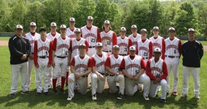 South Kent Baseball