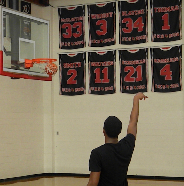 Practices increase for Prep Basketball